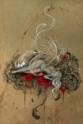 Opium Reverie by Lilia-DeRosso