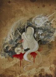 Wilted Soul WIP by Lilia-DeRosso