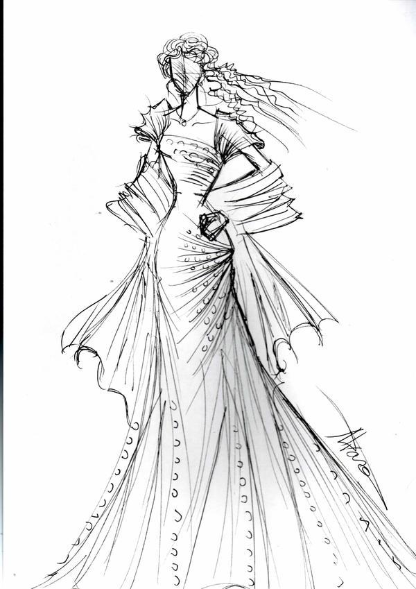 باركولي ياناس wedding_dress_2_by_s