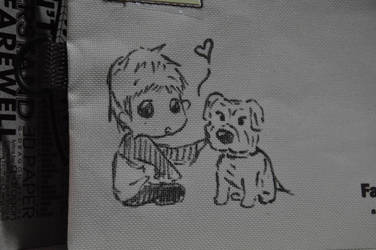 GD and gaho chibi by G-Riluv