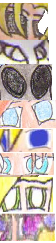 Eyes by sailorx161