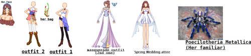 My The Arcana MC: Jewel by sailorx161