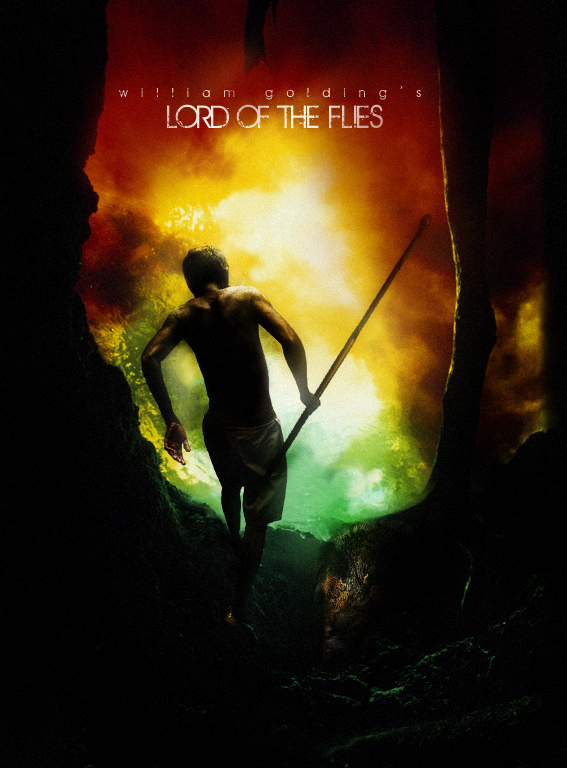 LORD OF THE FLIES SPARKNOTES CHAPTER 11