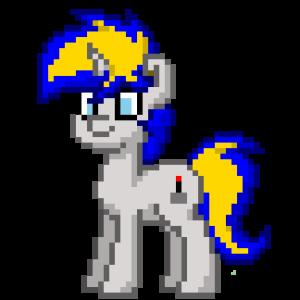 DoublePlayPony's Profile Picture