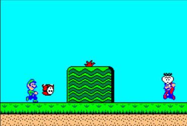 Super Mario Bros. 2 by Guscraft808Beta2
