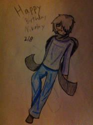 HitF Birthdays