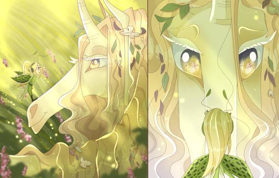 [comm] a fairy encounter