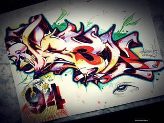 9uz by uqrPesk