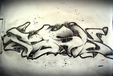 pesk1 by uqrPesk