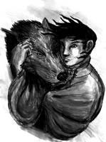 Wolf-s- by reversenorm