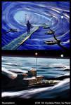 Ice Prison