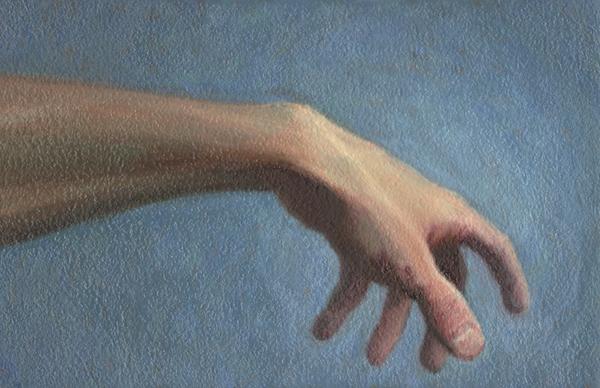 HAND by reversenorm