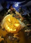 Beware the Were Pumpkin