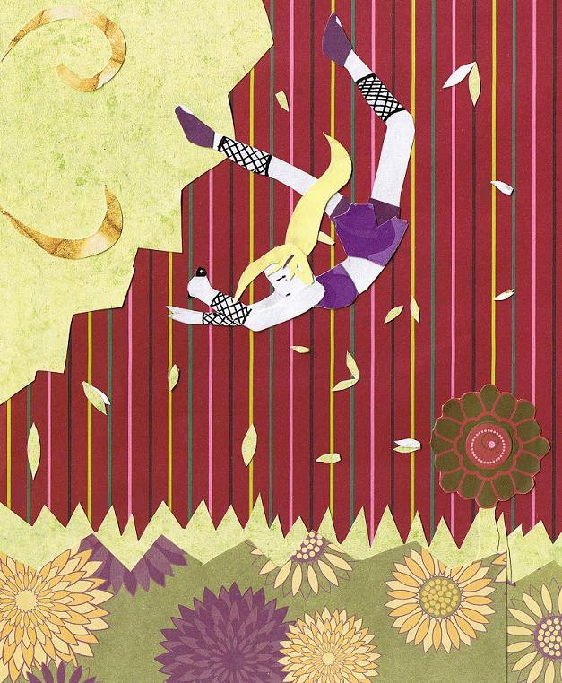 Ino: Elegance by NamiMisaki