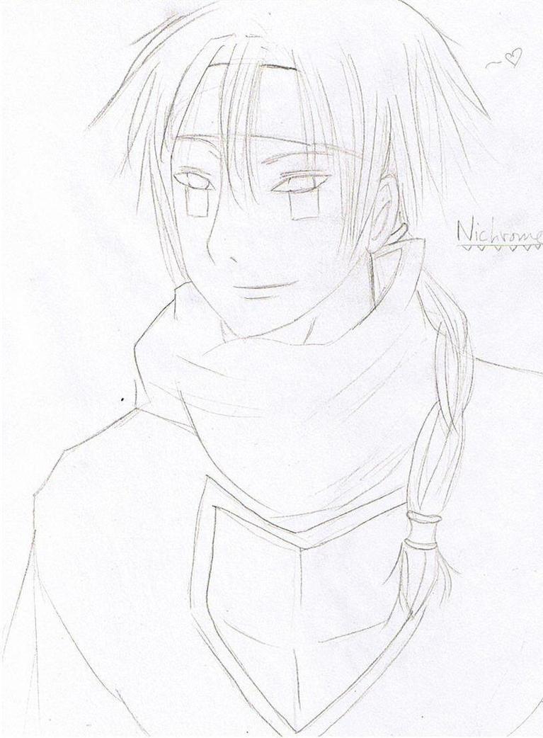 Nichrome Sketch by NamiMisaki