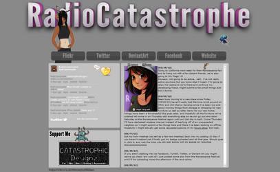 Catastrophic Designz