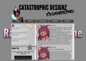 Catastrophic Designz v.2