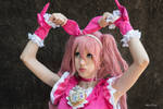 Cure Melody!~