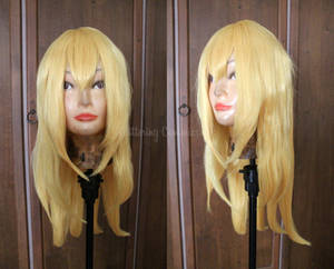 Dark Magician Girl Wig