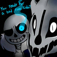 Bad Time Good Time by comicalsans