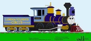 Runelia The Circus Engine (For BASEDCUBE95)