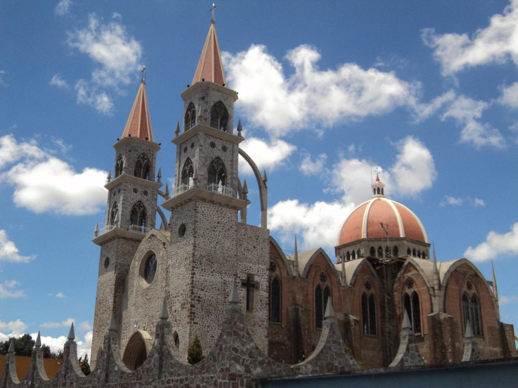Rafael Lara Grajales, Puebla by delarss