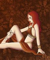 Beryl by FarArden