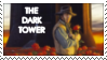 Dark Tower stamp by FarArden