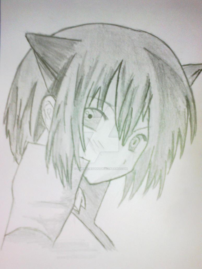 Manga Valentine by BrightenYourSmile