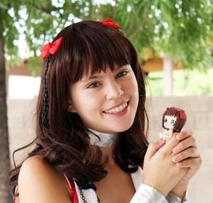 animagic4u's Profile Picture