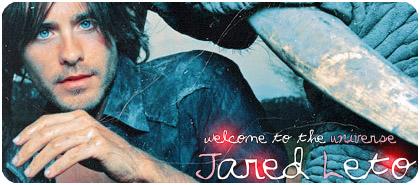Jared Leto by o0lyla0o