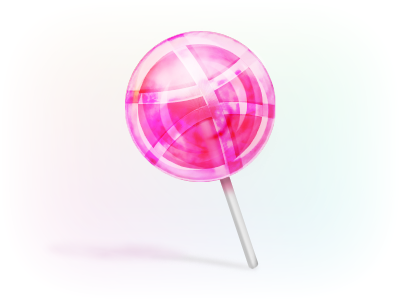 Dribbble Sweet by arTeem