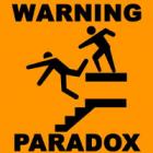 Warning: Paradox by KeeperNovaIce