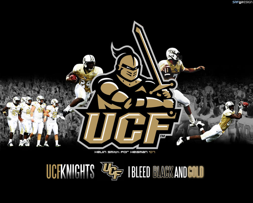 University of Central Florida Application Thread
