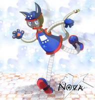 Rover by Nova-V