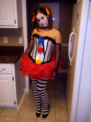 My Halloween Costume 2010