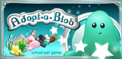 AdoptaBlob! [Free Android Game] by jas7229