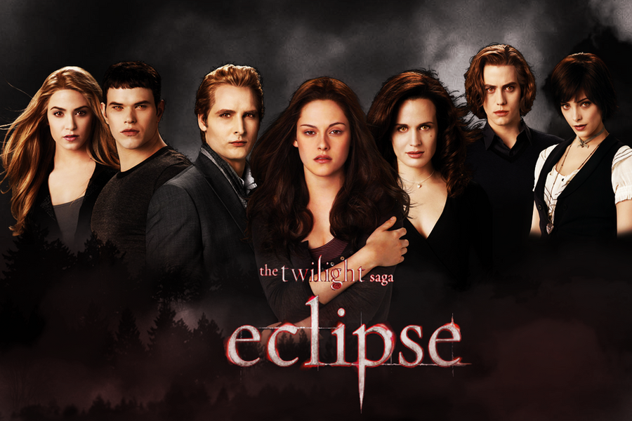 The Cullens and Bella by Rock4JayJay ...