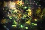 (50) Rhythm of forest
