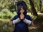Untooned Sasuke 2 Papiel