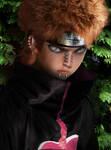 Papiel Pain Naruto Untooned
