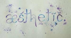 Aesthetic by CarlosPalmer