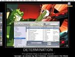 Springer Motivational Desktop