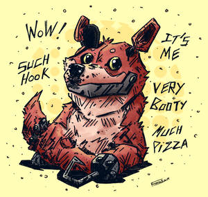 Foxy Doge