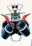 Mazinger Z by argentinor