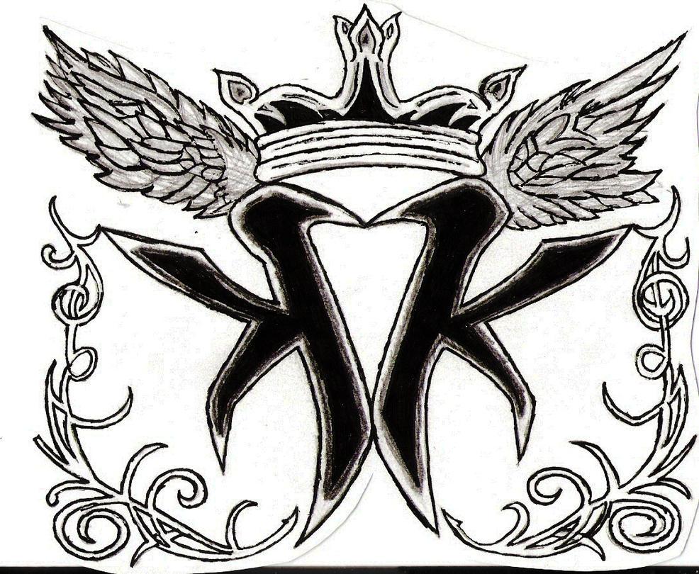 Kottonmouth Kings Pink Logo 41605 Usbdata