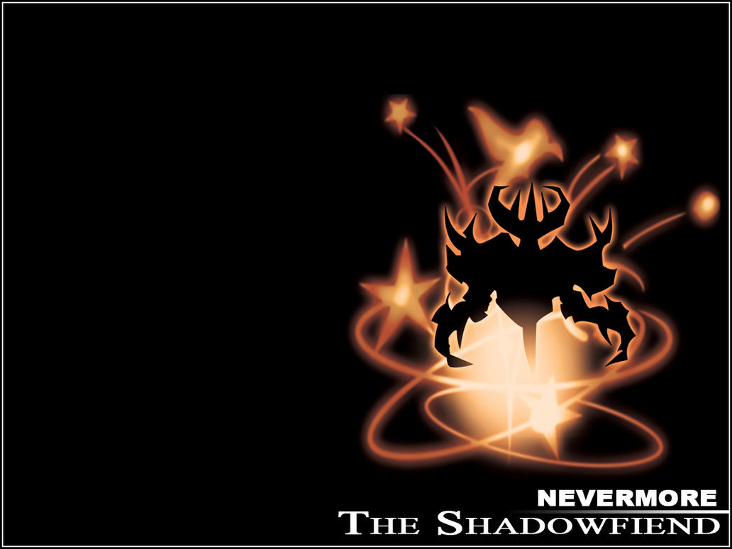 Nevermore By Jsonn Dota