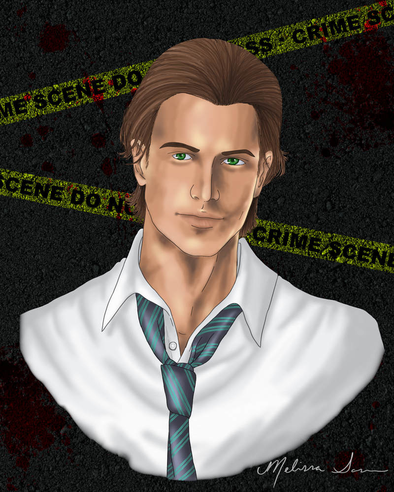 Request: Detective by Shiovra