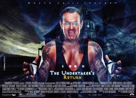 The Undertaker by ElsawyAladdin