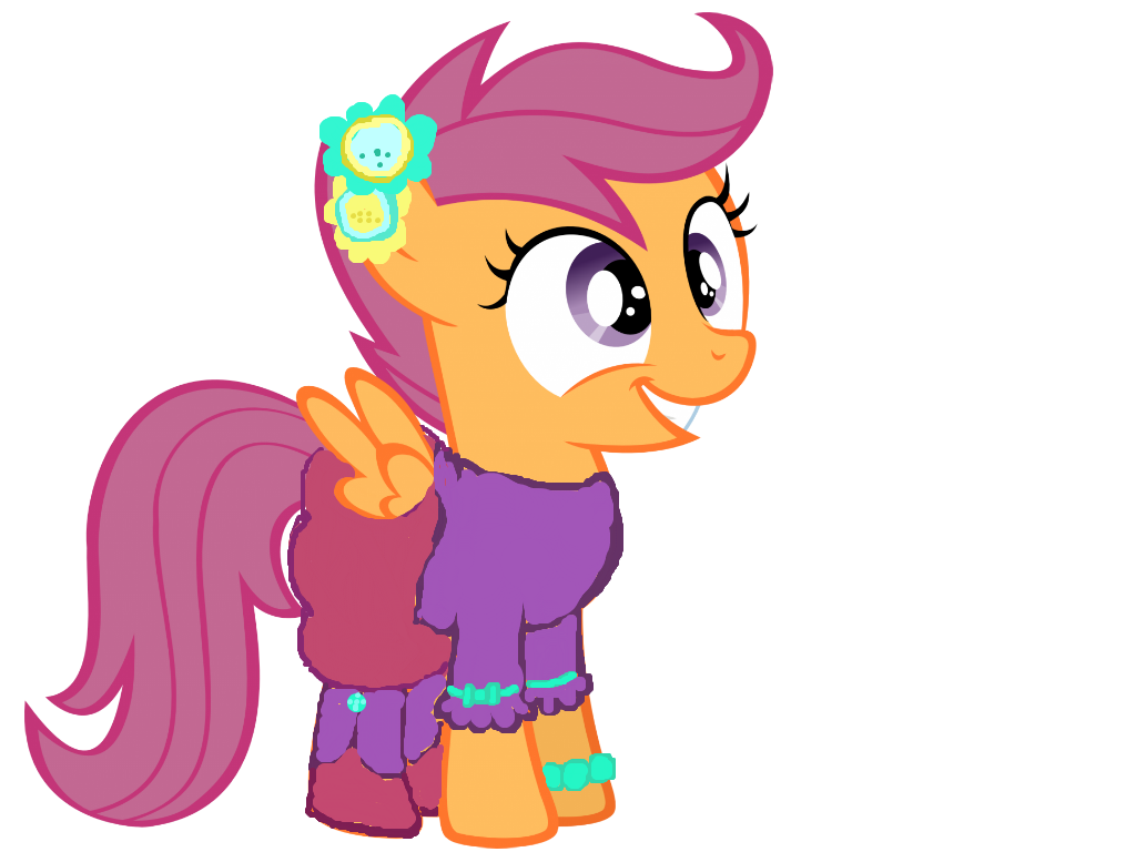 Scootaloo Fall Formal Dress By Ysbrony2000 On Deviantart Scootaloo has yet to master her flying. scootaloo fall formal dress by